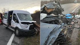 Tragická nehoda dvou děvčat: Řidička Veronika (†21) na místě zemřela, spolujezdkyně Nikola (20) utrpěla vážná zranění!