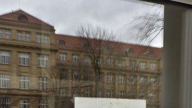 Oznámení o uzavření ČVUT v Praze. (10.3.2020)