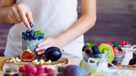 Chia semínka, quinoa, goji: Jsou superpotraviny skutečně tak skvělé?