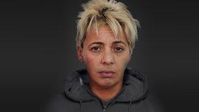 Ildiko Enderlová se pět let skrývala v Anglii.