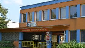 Havířovská nemocnice.