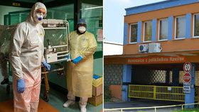 Lékaři skladníkovi (†45) před smrtí řekli: Máte koronavirus a taky rakovinu!
