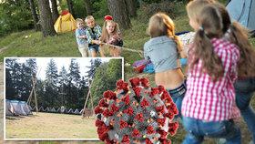 Dětské tábory letos možná nebudou. Ministr Havlíček je k přípravě podobných akcí zatím skeptický.