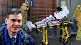 Dvoutýdenní placená dovolená pro všechny, rozhodl španělský premiér. Má to ale háček