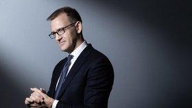 Daniel Křetínský, hlava Energetického a průmyslového holdingu (EPH), který sdružuje desítky firem mj. v Česku, na Slovensku, v Německu, Itálii, Británii, Polsku, Maďarsku či Francii.
