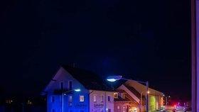 V noci z neděle na pondělí v Litovli skončilo úplné uzavření města. (30. 3. 2020)
