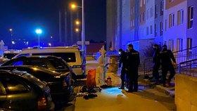 Policisté převáželi dvě podezřelé osoby, které nejspíš byly nakažené koronavirem. Informace o tom, že byli v Rakousku a že mají horečky, zatajili. Vedoucí policie poslal podezřelé osoby domů