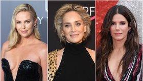 Celebrity, které adoptovaly děti