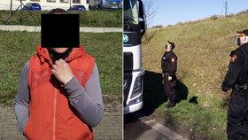 Prostitutka neměla roušku. Hrozí jí, že bude muset zaplatit 20 000 korun.