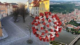 Magistrát hl. m. a pražští hygienici vydali desatero k prevenci proti koronaviru. (ilustrační foto)