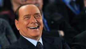 Bývalý italský premiér Silvio Berlusconi (83) prodává luxusní jachtu: Před ním patřila jinému mediálnímu magnátovi.