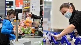 Jak nakupovat bez rizika? (Ilustrační foto)