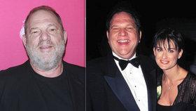 Weinstein je obviněn z dalšího sexuálního obtěžování.