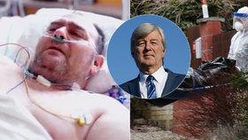 Ředitel Thomayerovy nemocnice Zdeněk Beneš v rozhovoru pro Blesk. Co řekl o nakažené zdravotní sestře, která zemřela, a taxikáři, kterého ošetřovala?