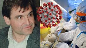 Ruský expert Čumakov promluvil o laboratoři ve Wu-chanu: Dělali tam šílené věci, aby upravili koronavirus.