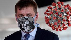 Ministerstvo zahraničí doporučuje nadále setrvat v Česku