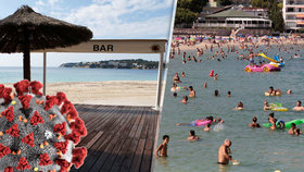 Turistické ráje se otevřou turistům. Budou moci vyjet i Češi?