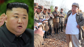 Kim Čong-un je prý po smrti. Severokorejské úřady ale zprávu nepotvrdily.