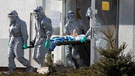 Koronavirus v Polsku