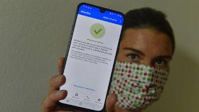 Od 1. 5. 2020 by hygienici měli začít využívat principy chytré karantény.