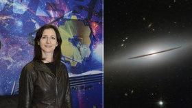 Profesorka Sara Seagerová: Mimozemský život může být na více planetách, než astronomové předpokládají.