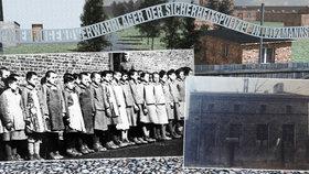 """Hrůzy z """"malého Auschwitzu"""", koncentráku pro děti: Experimenty, mučení, plátek chleba a černá káva na příděl"""
