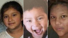 Pět sourozenců (†3 až †12) se mělo otrávit oxidem uhelnatým: Těla dětí doma našla jejich máma