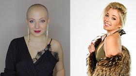 Herečka a zpěvačka Anna Julie Slováčková: Přemýšlela jsem, že si nechám odoperovat prsa!