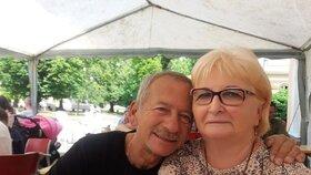 Manželství Jaroslava Kubery s Věrou Kuberovou trvalo 52 let. Nikdy prý nemysleli na rozvod.
