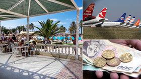 Cestovky vs. nespokojení klienti: Peníze se pomalu vrací, zájezdy ale stále nefrčí.