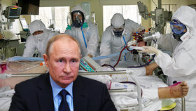 Místo slibovaných 28 tisíc korun, dostali ruští lékaři jen 250 korun. Mnozí na odměnu nemají nárok.