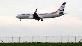 Aerolinky Smartwings možná koupí český stát.