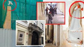 Kamery, které zachytily fackujícího Kalouska chce Sněmovna vyměnit. Zakázka vyjde na 16 milionů korun bez DPH