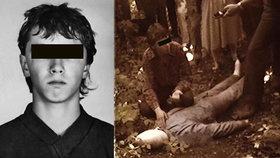 Před 35 lety byl dopaden Spartakiádní vrah: Na stopě mu byly stovky policistů