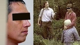 Mrazivá zpověď spartakiádního vraha: Kdyby mě nechytili, udělám až 20 obětí.