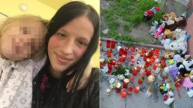 Bratři Ondra (†3) a Dalibor (†5) zemřeli při požáru. Jejich dospělá sestra: Pavlínku a Violu chci do péče!