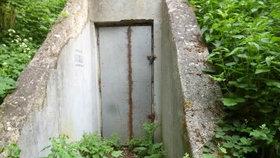 ÚZSVM prodává bunkry.