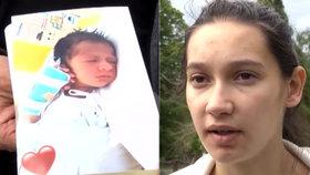 Máma Iveta tvrdí, že za smrt jejího syna Míši může nemocnice.