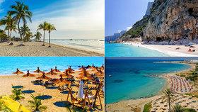 Karanténa tvrdě dopadla na cestovní ruch: Za návštěvu těchto míst vám však dokonce zaplatí