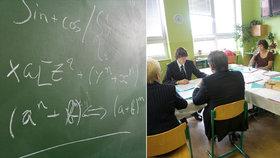 Maturita započne 1. června, odstartuje ji didaktický test z matematiky a francouzštiny.