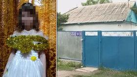 Hádali se o tablet, tak ji vzal po hlavě kladivem: Chlapec (15) byl vzat do vazby za vraždu své malé sestry.