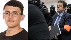 U soudu konečně zazněl psychologický posudek Mariana Kočnera obviněného z objednávky vraždy Jána Kuciaka.