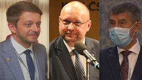 Akce samospráv kvůli ztrátám příjmů považuje premiér Andrej Babiš (ANO) za kampaň (2. 6. 2020).