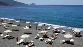 Dovolená na Sicílii v době koronaviru (2. 6. 2020)