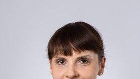 Polská velvyslankyně v Praze Barbara Ćwiorová
