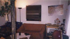 Dům německého pedofila, který bydlel nedaleko místa, odkud v roce 2007 zmizela malá Maddie.