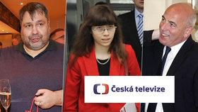 Zasedala rada ČT s nově zvolenými členy. (3. 6. 2020)