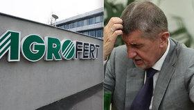 Podle Británie a Slovenska má Babiš nadále vliv na Agrofert a z holdingu čerpá výhody