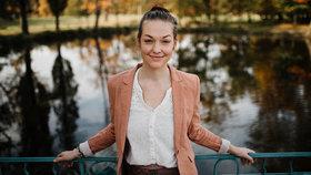 Stres má kořeny v našem podvědomí, říká psychoterapeutka Alžběta Protivanská