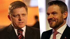 Pellegrini odchází ze Smeru-SD, chce si založit vlastní stranu